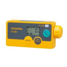新コスモス電機 ポケット型可燃性ガス検知器 XA-380 (乾電池仕様)