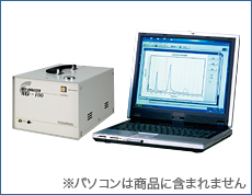 新コスモス電機 (COSMOS) ポータブルVOC分析装置オートサンプリング機能付ポータブルVOC分析装置) XG-100VA