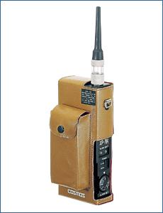 新コスモス電機 (COSMOS) 代替フロンガス探知器 XP-704