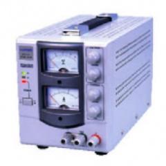 カスタム (CUSTOM) 直流安定化電源 AP-1803