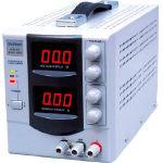 カスタム (CUSTOM) 直流安定化電源 DP-3005 (756-7171)