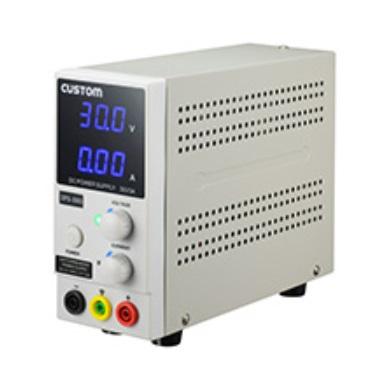 カスタム (CUSTOM) 直流安定化電源 DPS-3005