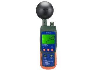 カスタム (CUSTOM) データロガー熱中症計(SDカード機能付) HI-2000SD (408-1871)