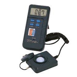 カスタム (CUSTOM) 照度計 LX-1330D (250-9776)