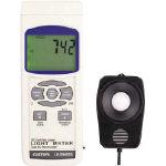 カスタム (CUSTOM) デジタル照度計 LX-2000SD (392-3649)