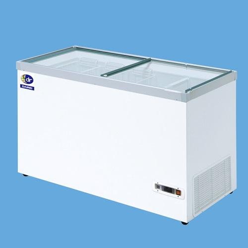 おいしさを延ばす魔法のストッカー 超激安 直送品 ダイレイ 超低温冷凍ショーケース 大型 海外輸入 法人向け HFG-300e 個人宅配送不可
