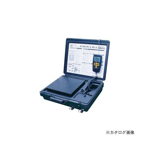 【直送品】 デンゲン デジタルスケール CP-DSV800