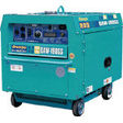 【直送品【大型】】 Denyo【直送品】 (デンヨー) (デンヨー) ディーゼルエンジン溶接機 DAW-180SS【大型】, Living days:8af72b99 --- garagemastertech.ca
