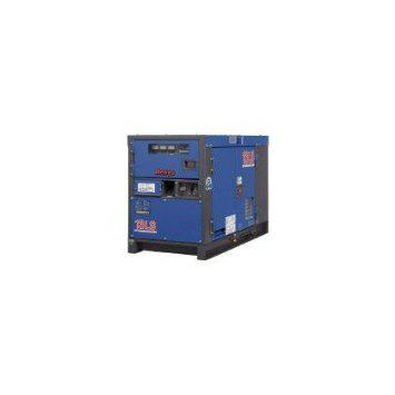 第3次排出ガス対策型建設機械対応機 【直送品】 Denyo (デンヨー) ディーゼル発電機 DCA-13LSY 超低騒音型 【大型】