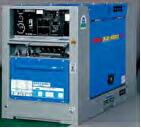 【直送品】 Denyo (デンヨー) ディーゼルエンジン溶接機 DLW-300LS 超低騒音型 【大型】