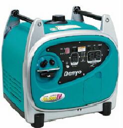 【直送品】 Denyo (デンヨー) Denyo 小型ガソリン発電機 GE-2000SS-IV 防音型【大型】【大型 (デンヨー)】, LOGOS代官山:09ed433b --- garagemastertech.ca