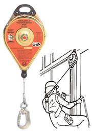 【代引不可】 イーグル・クランプ FA型 墜落防止装置 FA-22M (00880022) 【メーカー直送品】