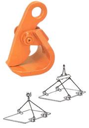 イーグル・クランプ HO型 鋼板水平つり用クランプ HO-500 (10000500)