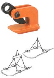 イーグル・クランプ VAF型 鋼板水平つり用クランプ VAF-1.5 (13510500)