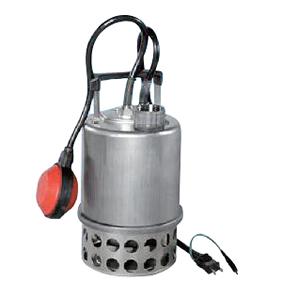 【直送品】 エバラポンプ(荏原製作所) P777型 ステンレス製水中ポンプ(PONTOS) 32P777A5.2SA (0.2kw 100V 50HZ)