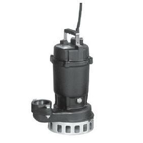 【直送品】 エバラポンプ(荏原製作所) DN型 雑排水用水中ポンプ 50DN5.4S (0.4kw 100V 50HZ)