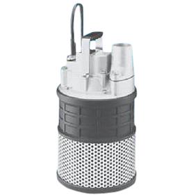 【直送品】 エバラポンプ(荏原製作所) EB型 一般工事排水用水中ポンプ 50EB6.4S (0.4kw 100V 60HZ)