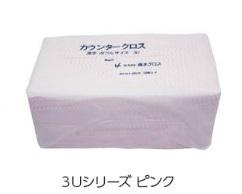 エブノ カウンタークロス 3Uシリーズ (50枚X9袋) 薄手