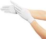 【大箱特価】 エブノ ニトリル手袋 No.513 M 白 (100枚入×20箱) ニトリル極薄手袋 ホワイト