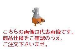 【直送品】 エレポン化工機 チューブポンプ(200V級、屋外型、ホース接続) ETK-25-2-WN-SHG (60Hz) 【特大・送料別】