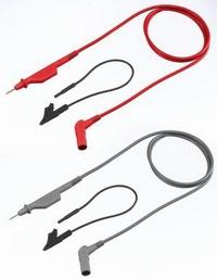 フルーク (FLUKE) 120用1:1電圧プローブ STL120III