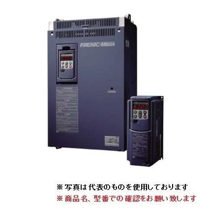 富士電機 高性能・多機能型インバータ FRENIC-MEGAシリーズ FRN7.5G1S-2J (3相200V)