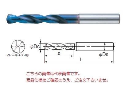 不二越 (ナチ) 超硬ドリル AQDR16.8 (アクアドリルレギュラ)