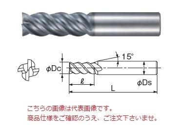 不二越 超硬エンドミル GSXVL4200T-2.5D (GSX MILL VL 2.5D Ti・SUS用)