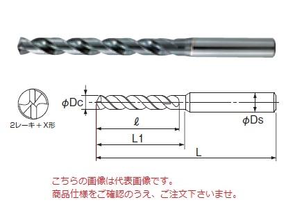 不二越 (ナチ) ハイスドリル AGES19.0 (AG-ES ドリル)