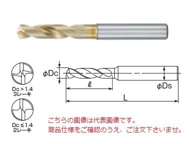 不二越 (ナチ) ハイスドリル SGESS19.5 (SG-ESS ドリル)