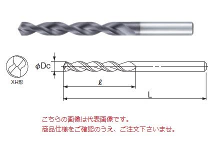 当店限定販売 切削工具 工作機械 ベアリング 特殊鋼などの製造販売 不二越 ハイスドリル パワードリル AG 超美品再入荷品質至上 AGPSD1.9 10本入