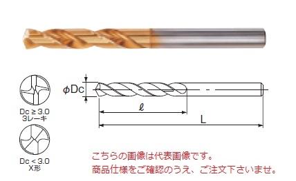 不二越 ハイスドリル GSS16.0 (G ショートドリル)
