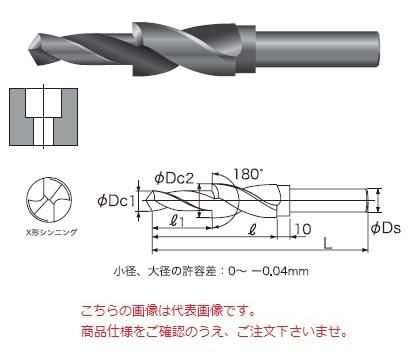 不二越 ハイスドリル RCDM16 (六角穴付きボルト用座ぐりドリル)
