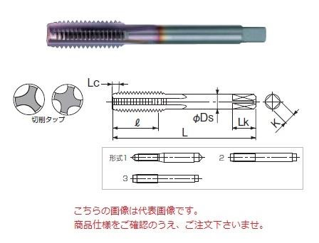 不二越 タップ EHT4M0.7X3 <エクセルハンドタップ>