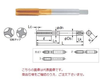 不二越 タップ GHT22M2.5X3 <G ハンドタップ>