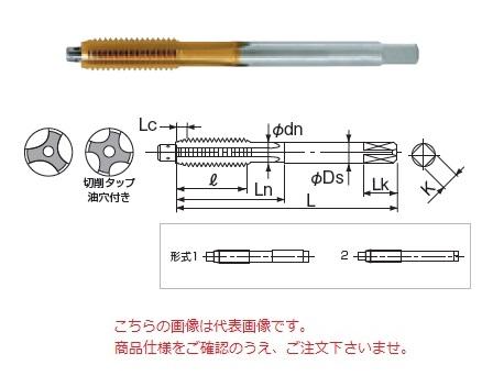不二越 タップ GOH18M1.5 <G オイルホールタップ>