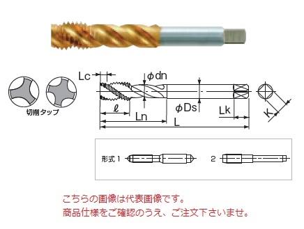 不二越 タップ GSPS18M2.5 <G スパイラルタップステンレス・深穴用>