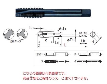 不二越 タップ TGN22M2.5 <T ガンタップ>