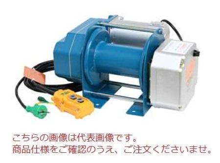 最安値で  【直送品】 富士製作所 簡易小型電動ウインチ MC-80S 【法人向け、個人宅配送】(二速型・単相100V) 【大型】, 夕張市 0f944ebb