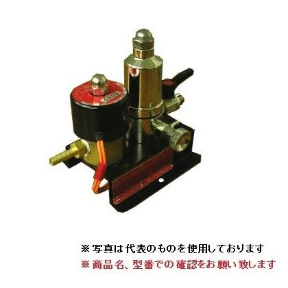 【直送品】 フクハラ シングルトラップ O-2E (AC200V)