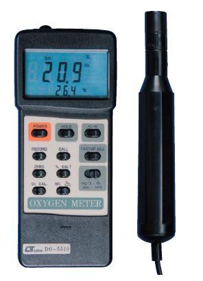 FUSO(フソー) 溶存酸素計 DO-5510