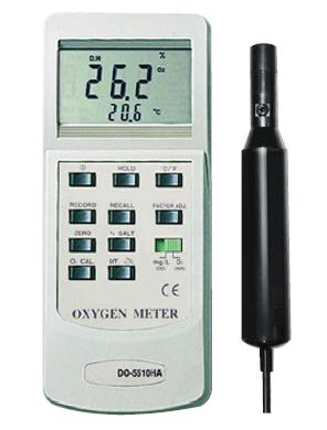 FUSO(フソー) 溶存酸素計 DO-5510HA