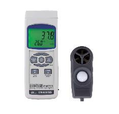 FUSO(フソー) SDカード付マルチ環境計測器 EM-9300SD
