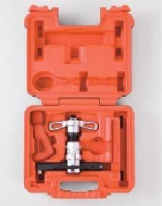FUSO(フソー) クラッチ式アジャスタラインフレアツール ケース付セット FS-500RC