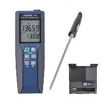 グローバルなお客様のニーズに迅速にそして正確にお応え!  FUSO(フソー) デジタル温度計(データロガー付) FUSO-376