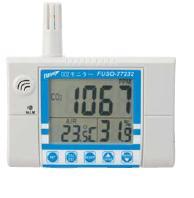 FUSO (フソー) SDカード付CO2濃度計 FUSO-77232