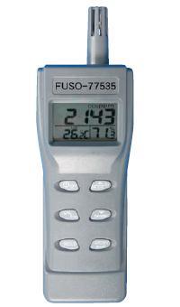 FUSO (フソー) ハンディCO2モニタ FUSO-77535