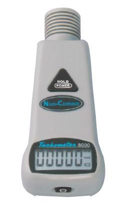 FUSO(フソー) 非接触式タコメータ FUSO-8000