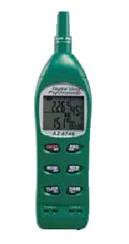 FUSO (フソー) デジタル温湿度・露点計(外部温度2点式) FUSO-8746