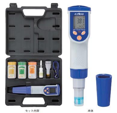 FUSO(フソー) マルチ水質測定器 Model 7200